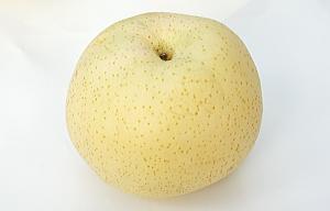 甘くさわやかな香りの「かおり梨」