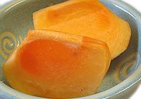 おけさ柿の通販のイメージ
